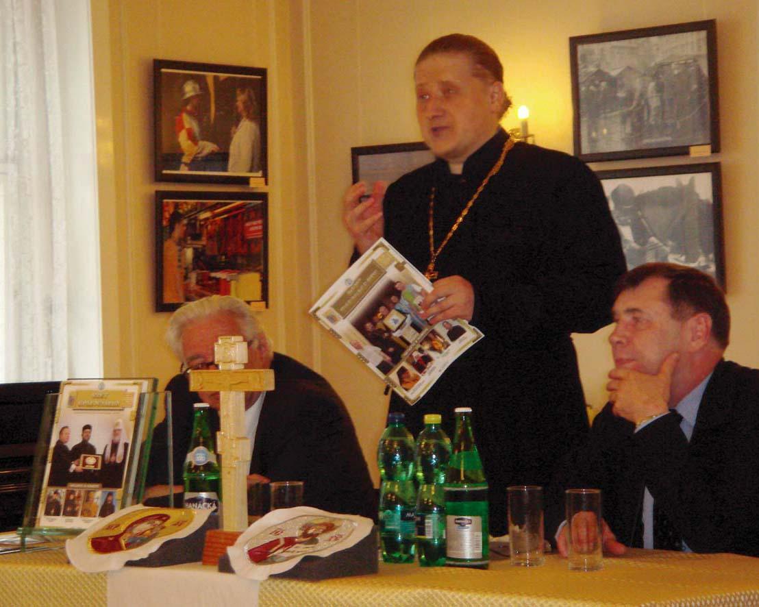 «Свет Православия» в новом формате