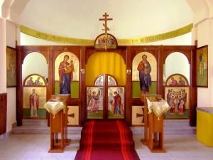 Храм Ангелов Хранителей