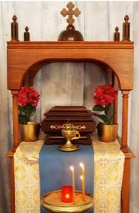 Храм свв. Кирилла и Мефодия