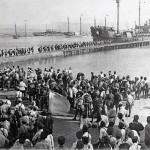 05 Эвакуация из Крыма, ноябрь 1920