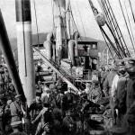 06 Эвакуация из Крыма, ноябрь 1920